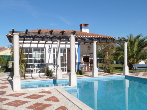 Reserve villa / house surf et lisbonne