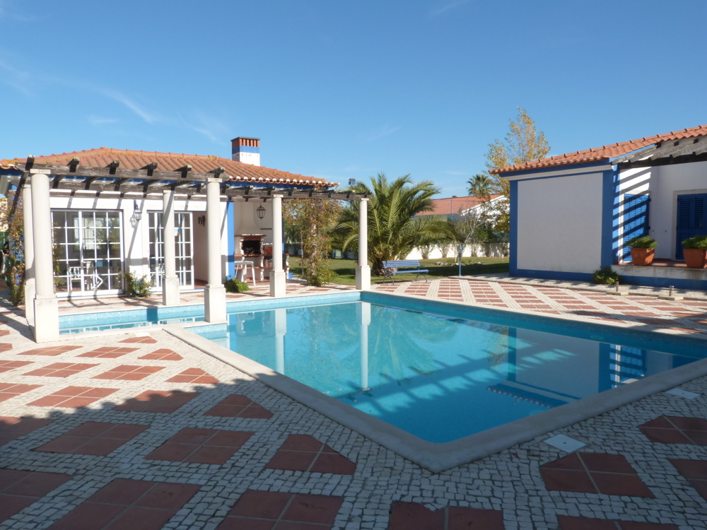 Location villa lisbonne 9 personnes spl909 pr125 for Location villa
