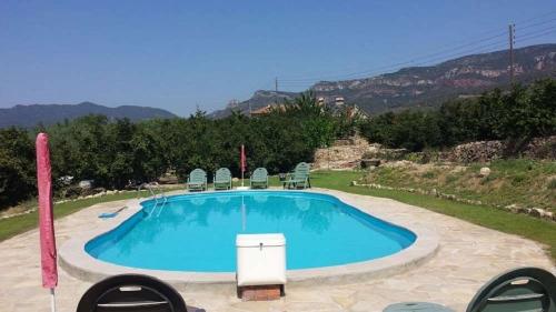 Reserve villa / house alforja 20807