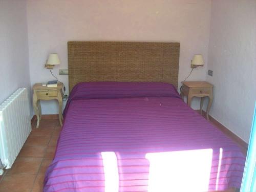 Rental villa / house alforja 20807
