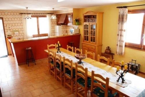 Rental villa / house adam