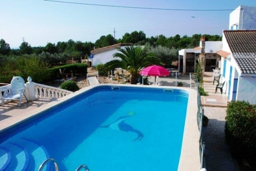 Reserve villa / house adam