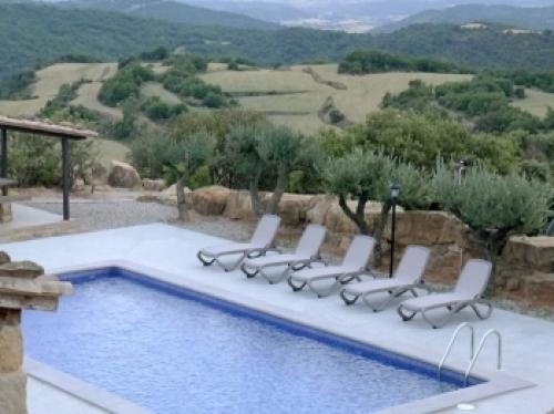 Villa / house lloberola 33207 to rent in biosca