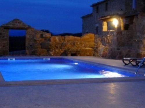 Reserve villa / house lloberola 33207