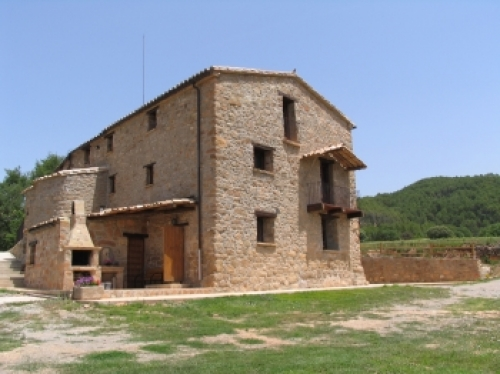 Property villa / house casa rialb 32304