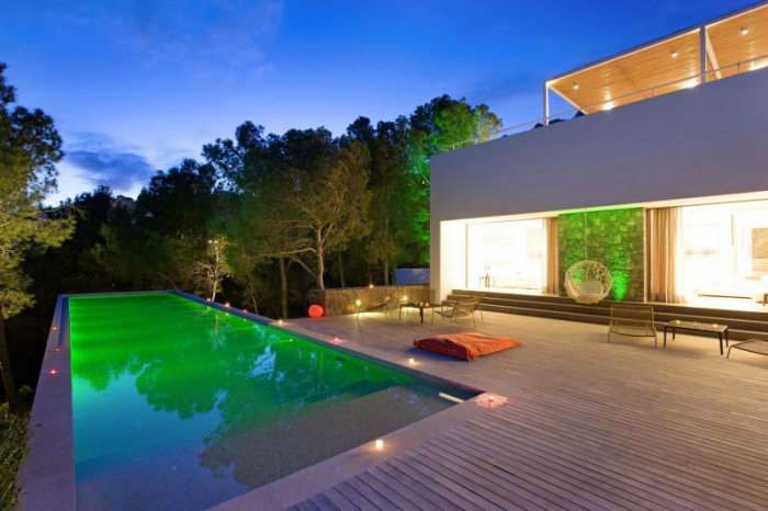 Villa / Maison La MERVEILLE à louer à Altea