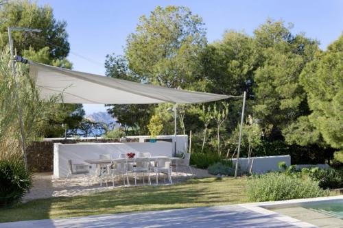 Reserve villa / house la merveille