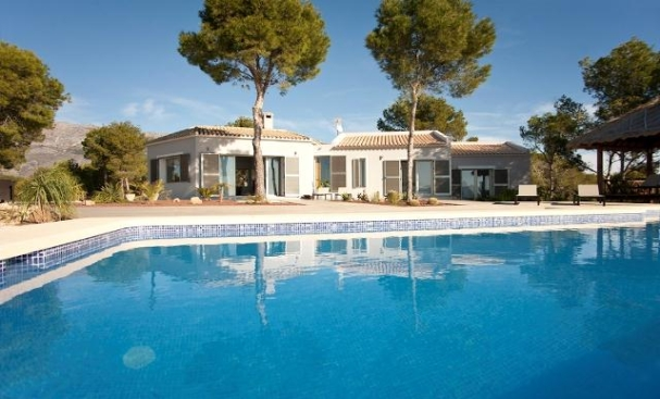 Villa / Maison luxe LEVANTE