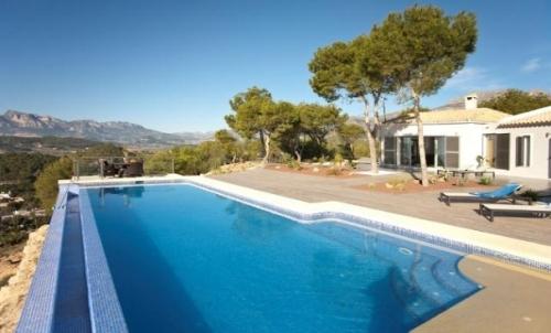 Spain : ALT601 - LEVANTE