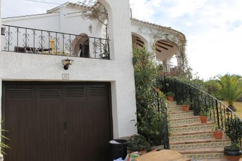 Property villa / house cana