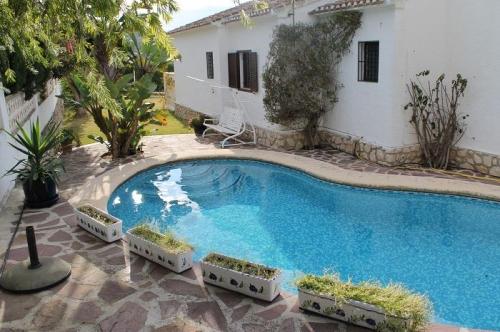 Villa / Maison Cana à louer à Javea