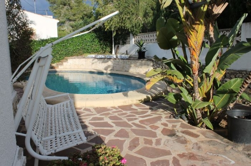 Villa / house cana to rent in javea
