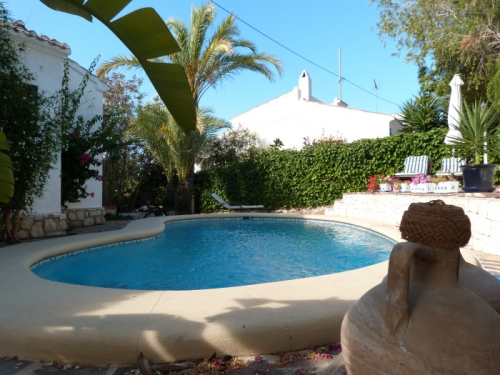 Reserve villa / house cana