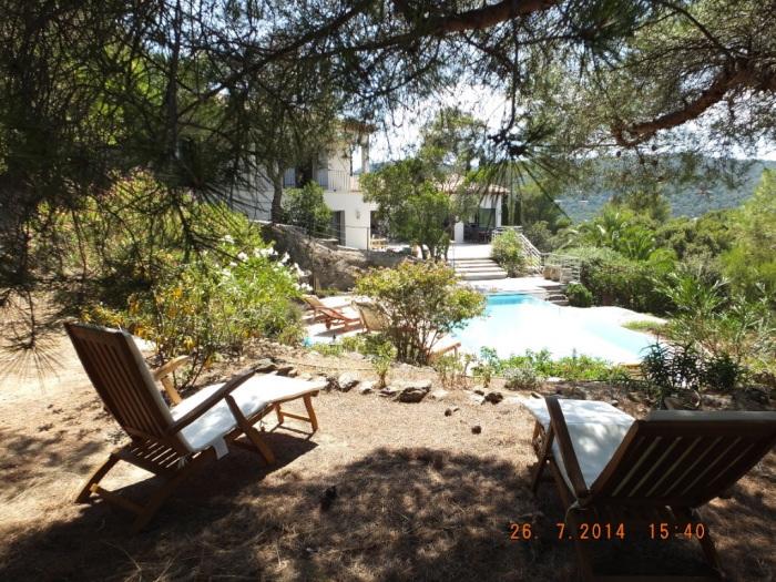 Villa / Maison luxe Domaine du Cap