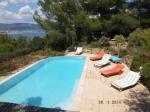 Reserve villa / house domaine du cap