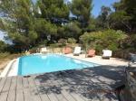 Property villa / house domaine du cap
