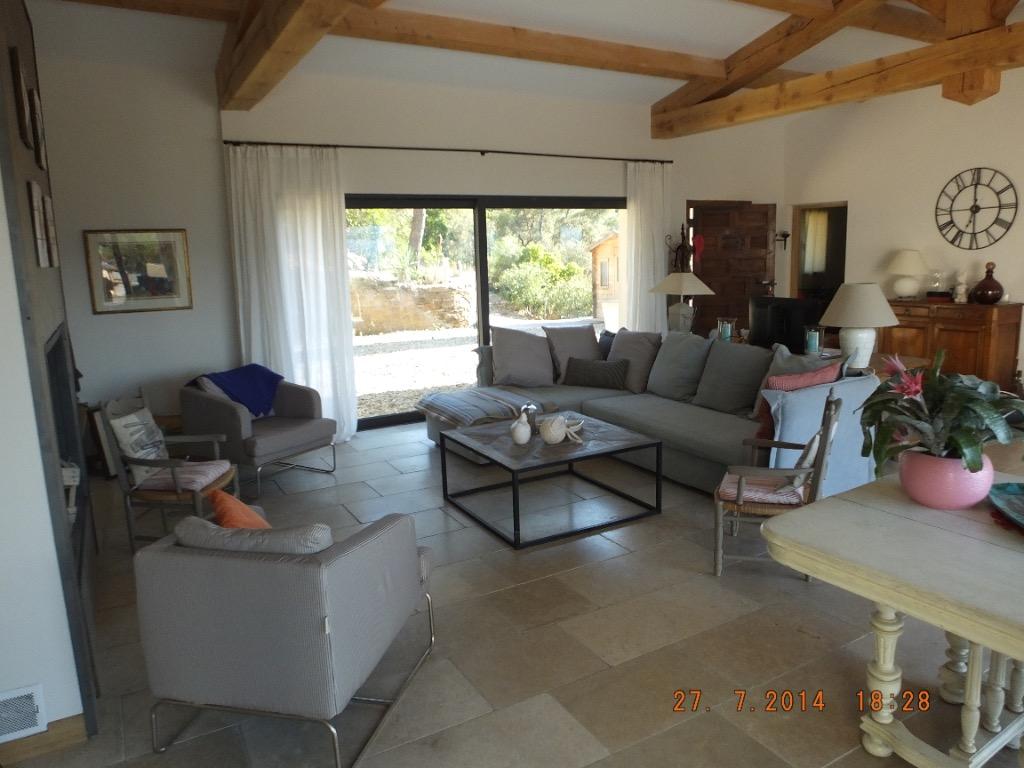 Location villa / maison domaine du cap