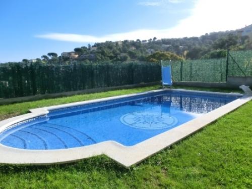 Villa / Maison FIGUERAS à louer à Lloret de Mar - Lloret Blau