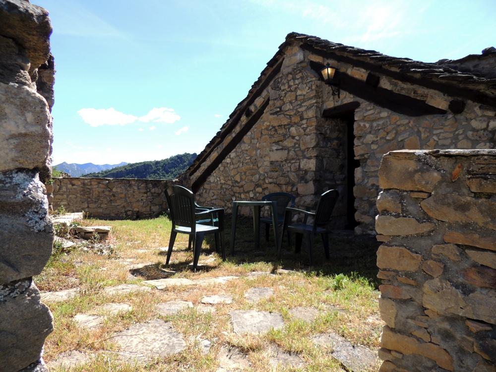 Villa / maison valldarques 10411 à louer à coll de nargo