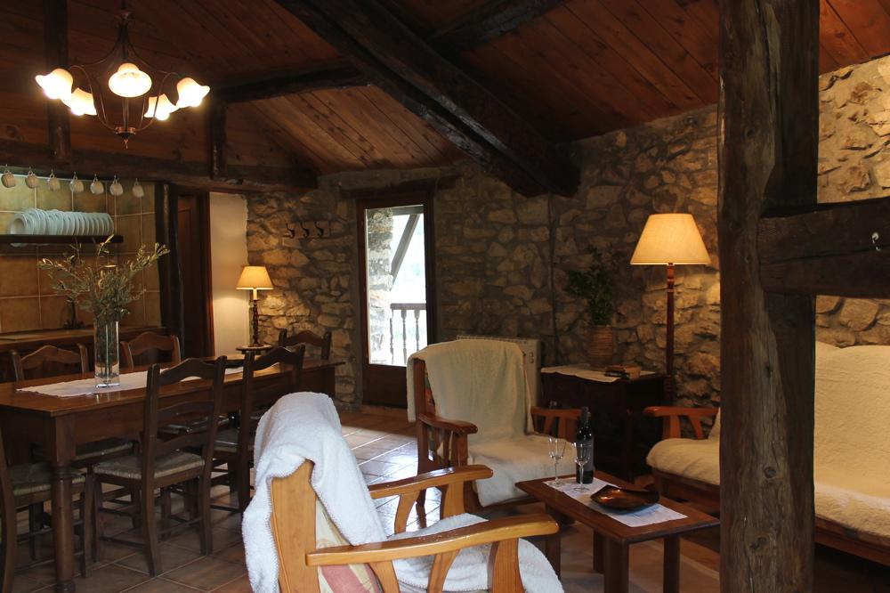 Réserver villa / maison valldarques 10411
