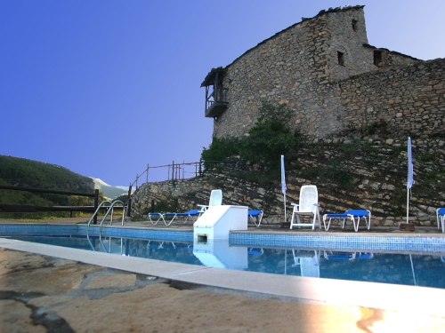 Villa / house VALLDARQUES 10411 to rent in Coll de Nargo