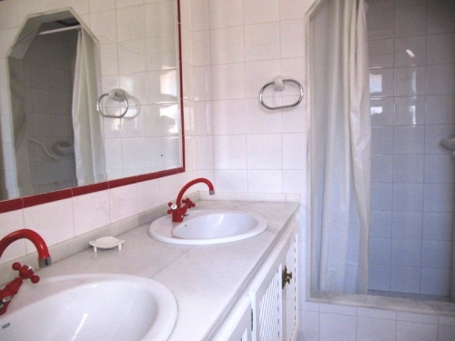Villa / house luna rossa to rent in moraira
