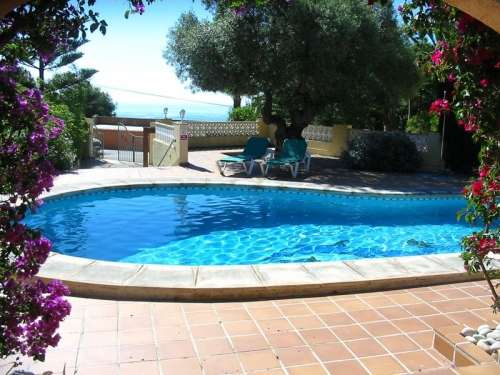 Property villa / house luna rossa
