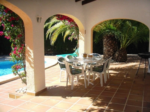 Reserve villa / house luna rossa
