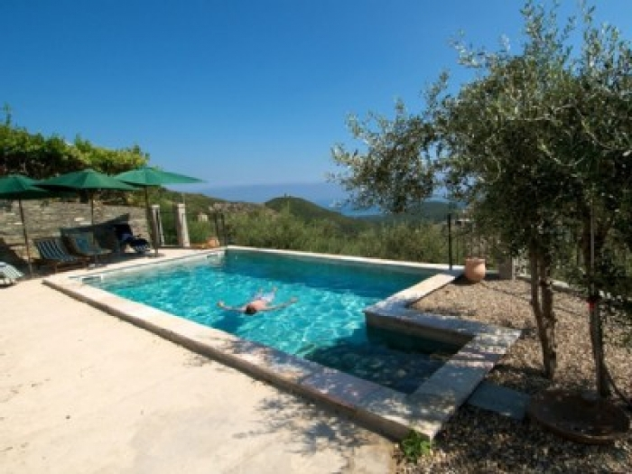 Villa / house Pierres et mer to rent in Bastia