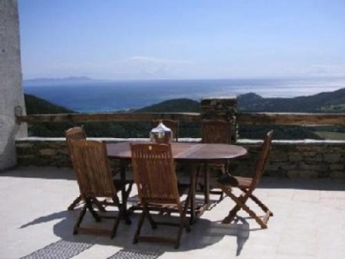 Reserve villa / house pierres et mer