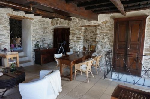 Rental villa / house pierres et mer