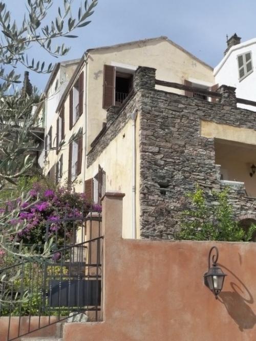 Réserver villa / maison pierres et mer
