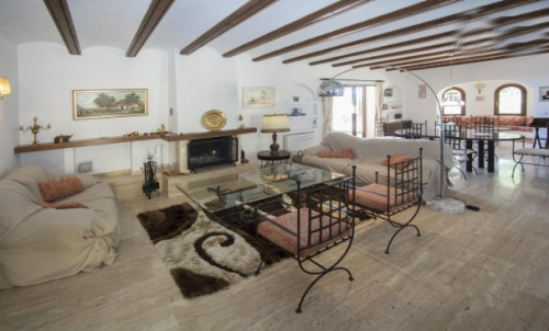 Villa / house soraya to rent in altea