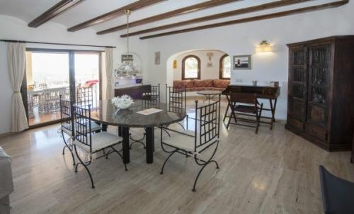 Reserve villa / house soraya