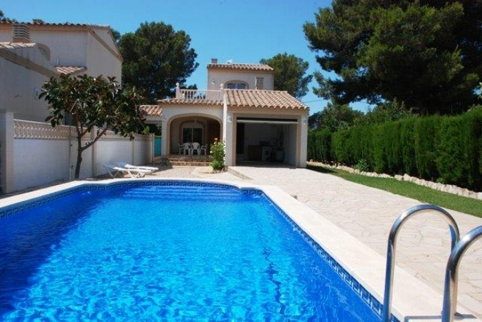 Villa / Maison CORAL à louer à Ametlla de Mar