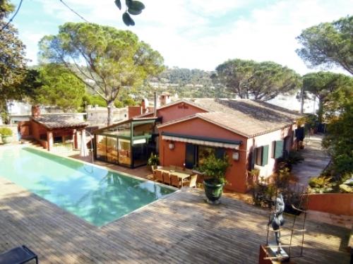 Villa / Maison Sardanna à louer à Llafranc