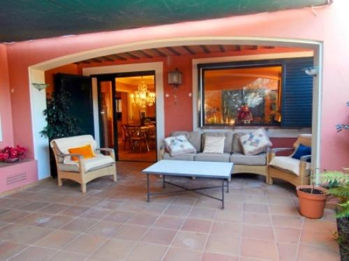 Rental villa / house sardanna