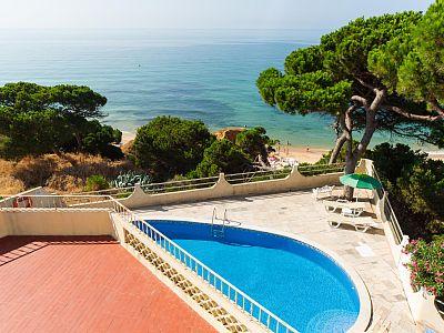 Villa / Maison luxe On the sea