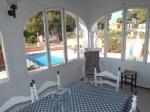 Villa / haus azzulero zu vermieten in javea