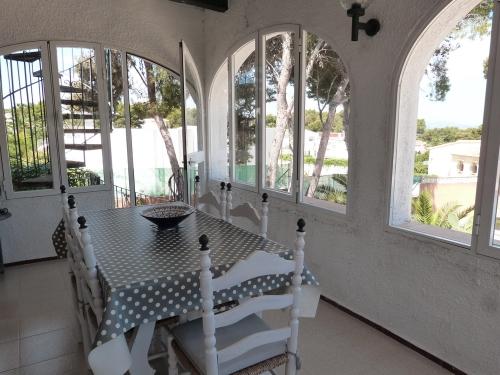 Reserve villa / house azzulero