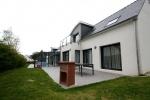 Location villa / reihenhaus jumelle du haut