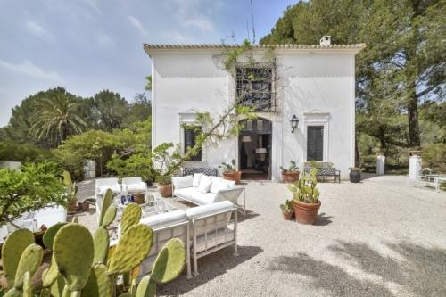 Villa / Maison DUQUESA à louer à Altea