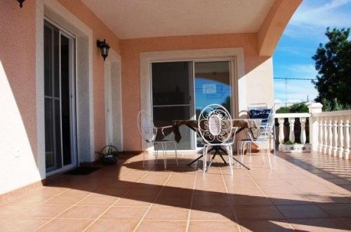 Property villa / house lagon