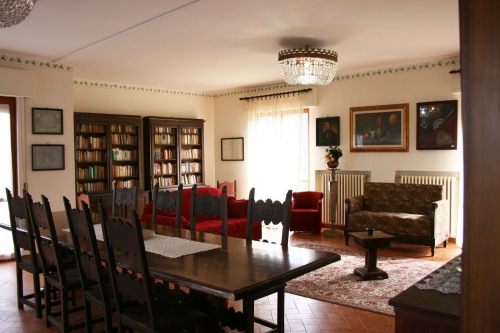 Villa / house  les morennes to rent in arezzo