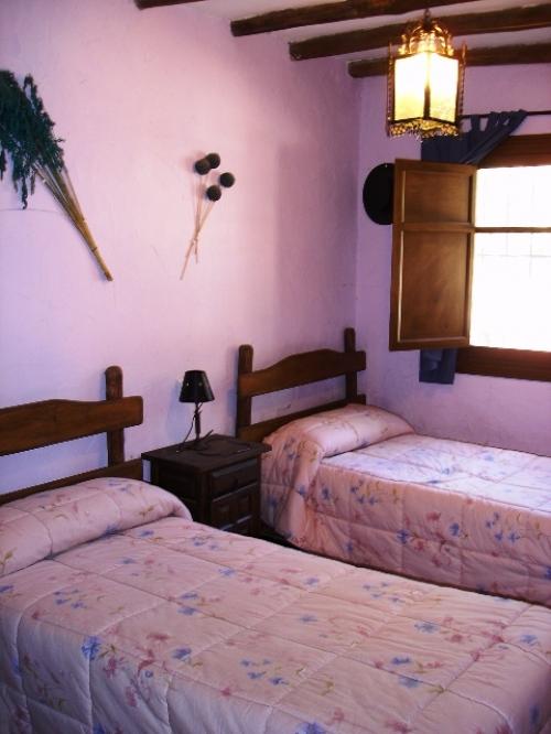 Villa / house casa carmen to rent in ronda