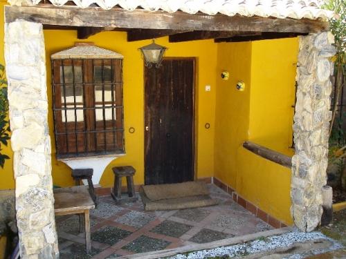 Reserve villa / house casa carmen