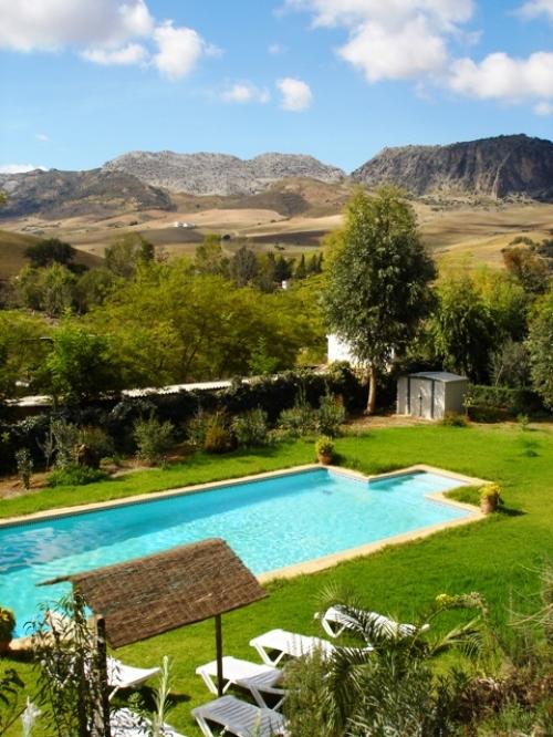 Villa / Maison CASA CARMEN à louer à Ronda