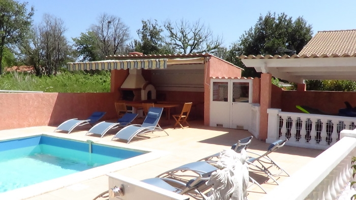 Villa / house Paraiso to rent in Bastia