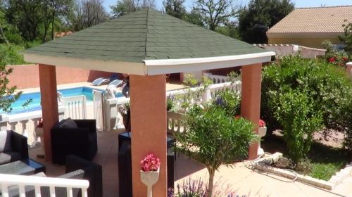 Villa / Maison Paraiso à louer à Bastia