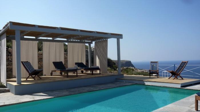 Villa / Maison luxe Vassilia